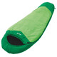 Outwell Junior Convertible Sleeping Bag Green